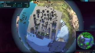 [PRO] Tourney Finals | PAG_Pt4h vs AdmiralGeneral | Planetary Annihilation 406