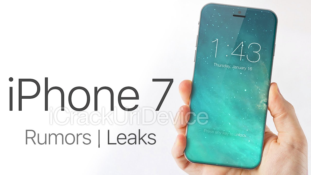 Iphone 7 launch date in Perth