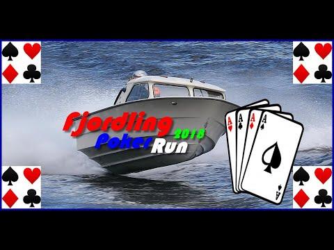 Fjordling pokerrun del