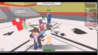 video ROBLOX de happymaya616