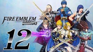 Let's Play Fire Emblem Warriors (Part 12): Zwei Streithähne! thumbnail