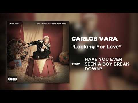 Carlos Vara - Looking For Love [Official Audio]