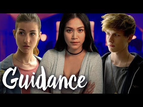 GUIDANCE SEASON 3 EPISODE 1 ft. Meg DeAngelis