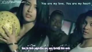 [Vietsub] Baby - Justin Bieber ft  Ludacris lyrics [AFSvn]
