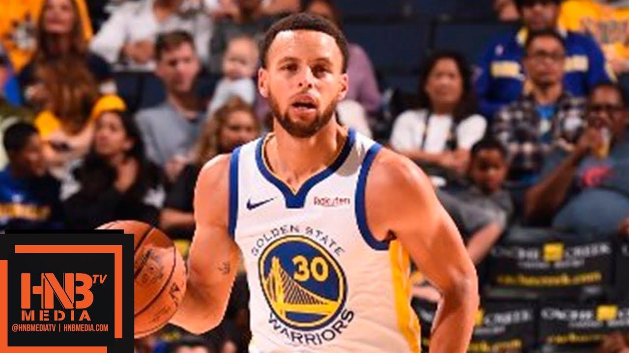 Golden State Warriors vs Minnesota Timberwolves Full Game Highlights | 29.09.2018, NBA Preseason