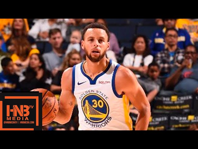 Golden State Warriors vs Minnesota Timberwolves Full Game Highlights | 29.09.2018, NBA Preseason