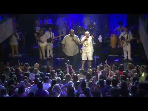 Sina (Djavan) - Tiago Abravanel - Baile do Abrava 2015