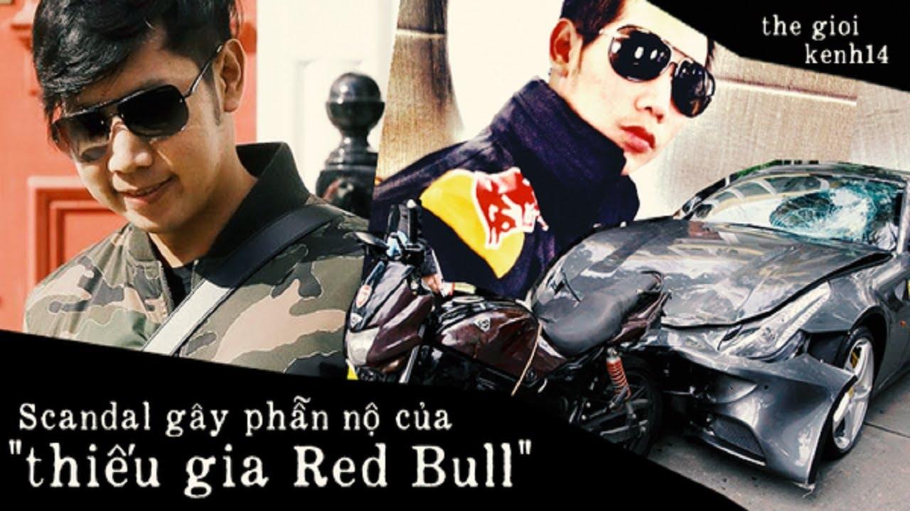 """Vụ án quá nhiều """"twist"""" của thiếu gia thừa kế gia tộc Red Bull: Chiếc siêu xe oan nghiệt"""