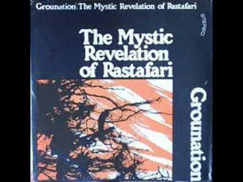 Count Ossie & the Mystic Revelation of Rastafari - Grounation
