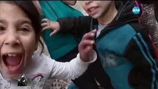 Миролюба Бенатова представя: Деца раждат деца (29.03.2015)