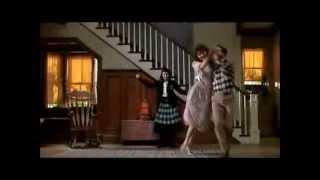 Beetlejuice: Jump In the Line Shake Senora Ending Scene