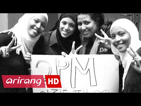 Arirang Special(Ep.344) The Korean Wave in Africa  _ Egypt _ Full Episode