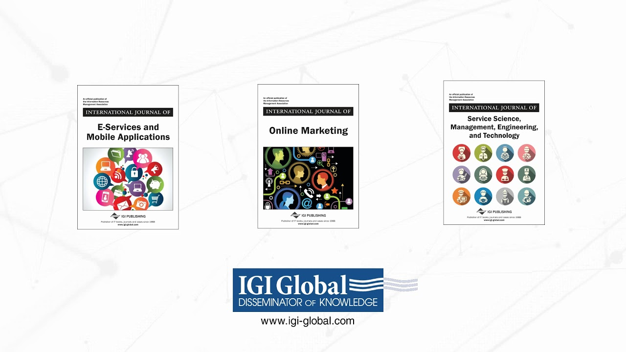 International Journal of Information Systems in the Service