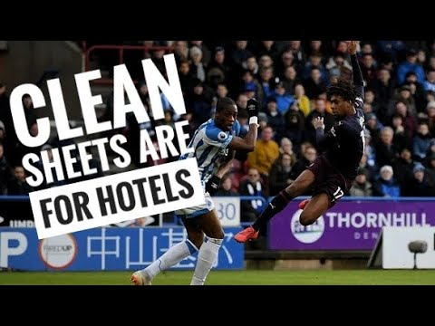 Huddersfield 1-2 Arsenal | Premier League | Episode 70 Clean Sheets are for Hotels Mp3