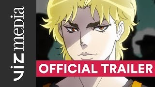 JoJo's Bizarre Adventure Set 1 Official English Trailer