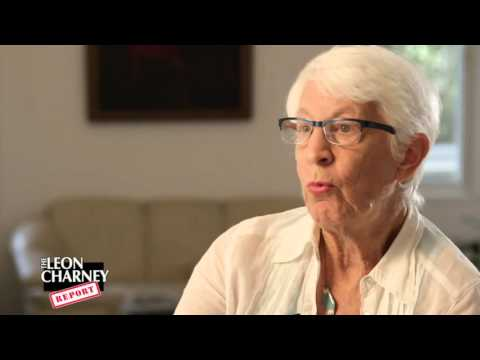 Galia Golan | Charney Report