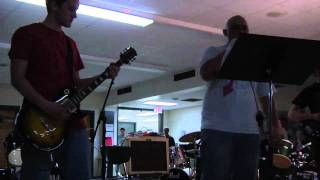 The Love Stains at Minisink Coffee House