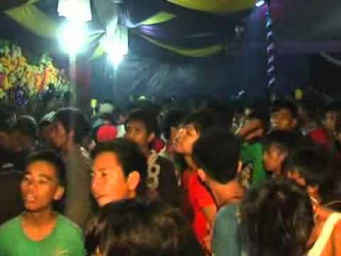 Orgen Tunggal Pesona  - Show Gunung Raja Prabu