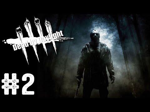 ตามหาหมูแดดเดียว - Dead By Daylight #2