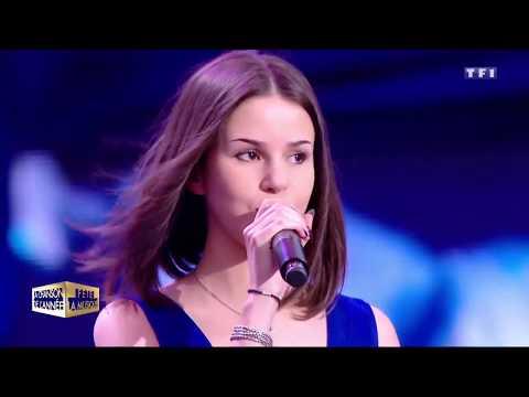 Florent Pagny et Marina Kaye   SAVOIR AIMER sur TF1 le 17 juin 2017