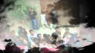 Noha 2014-2015: Syeda (sa) Janaza Syeda (sa) ka Shab kay andheray mai by Lakhanie Brothers