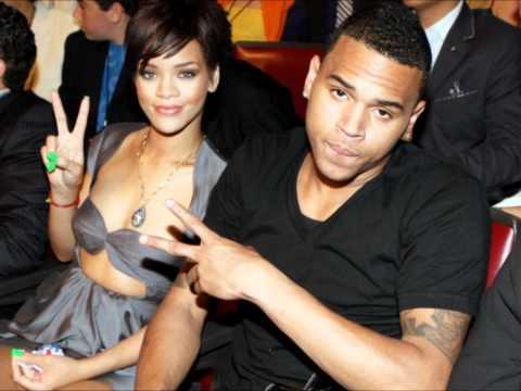Rihanna Ft Chris brown-Birthday Cake Remix(Clean Version)