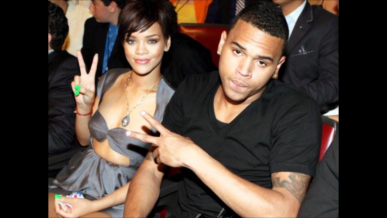Birthday Cake Rihanna Ft Chris Brown Video