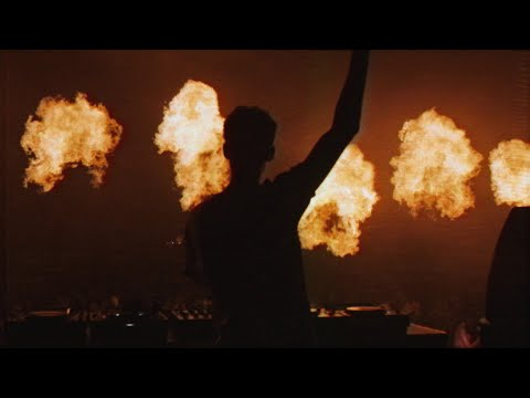 Tujamo – Hell Yeah
