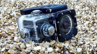 10 крутих ЕКШН камер з Aliexpress.