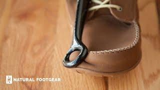 FootFitter Ball & Ring Shoe Stretcher Review | Natural Footgear