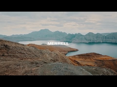 Merrell - Beyond Roads: The Musandam Oman Expedition
