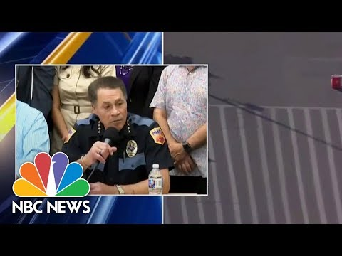 El Paso Police