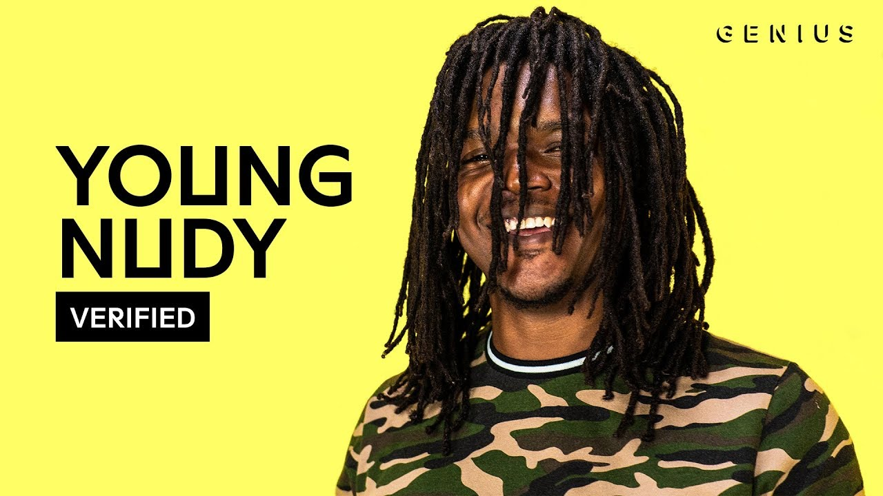 Young Nudy Since When Official Lyrics Meaning Verified