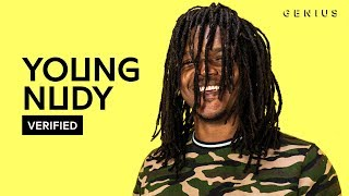 """In March, Atlanta rapper Young Nudy dropped """"Since When"""" while gear..."""