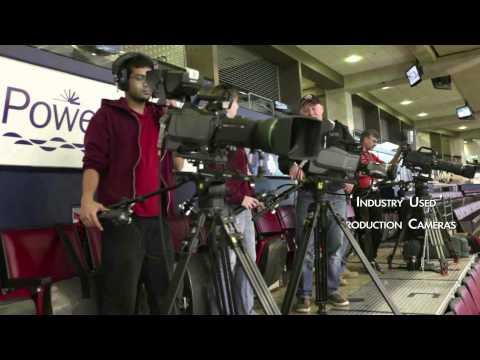 Behind-the-Scenes - Broadcast Television Videography at Humber