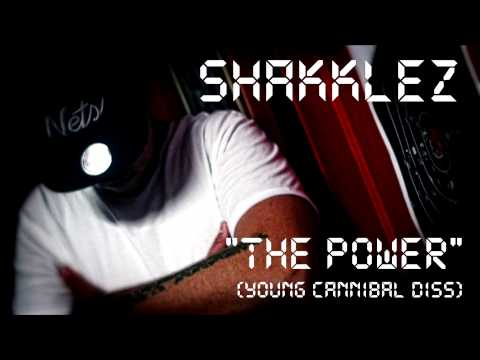 Shakklez -