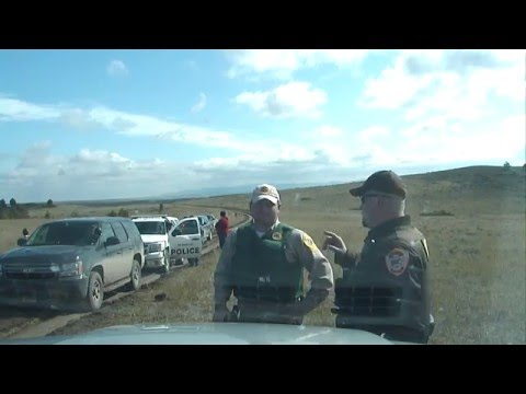 Tribal authorities detain Montana Fish, Wildlife and Parks w
