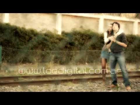 clip Aventura Abel Pintos y Marcela Morelo  Loe Digital HD