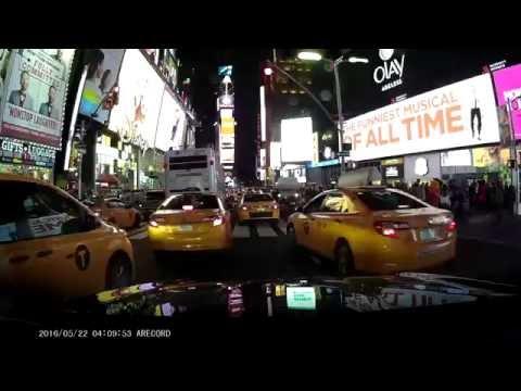ARECORD B40D Dual Lens Car Dash Camera