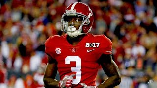 Alabama WR Calvin Ridley 2016 Highlights ᴴᴰ