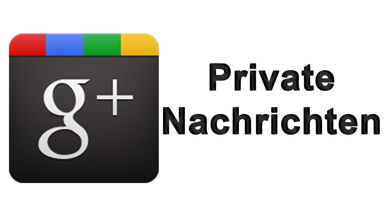 Youtube Private Nachrichten Aktivieren