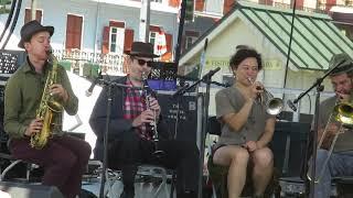 Tuba Skinny - Too Late (King Oliver) & Some Kind'a Shake (Original)