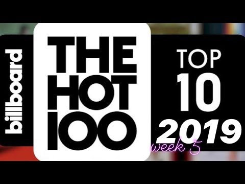 Billboard Hot 100 Top 10 Feb 2, 2019 Mp3