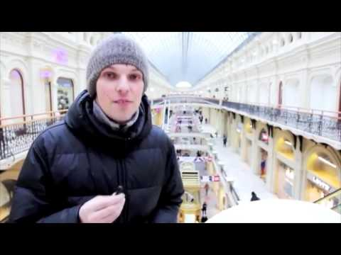 Russian Retail Landscape Movie