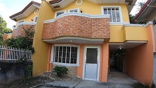 Example of 12,000 P/$240 USD House Rental, Dumaguete, the Philippines