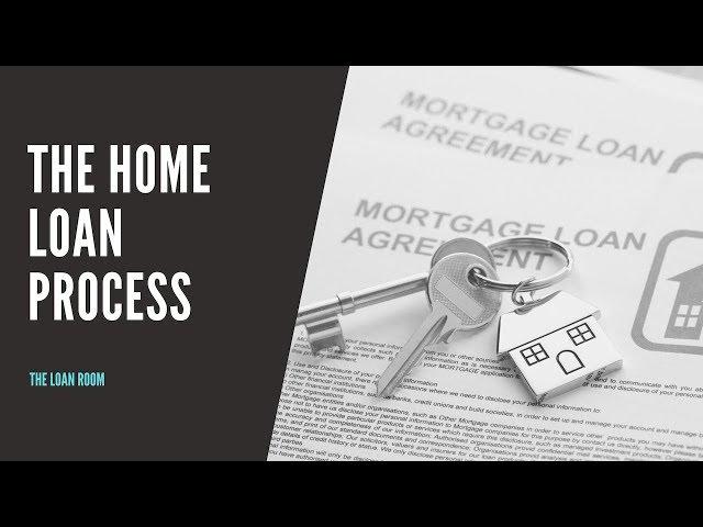 Home Loan Process Australia (Key Steps)
