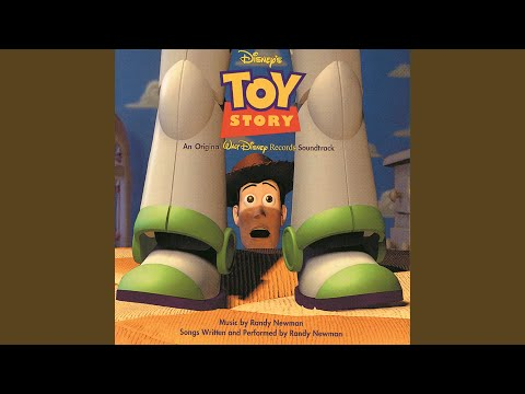 "You've Got a Friend In Me (From ""Toy Story"" / Soundtrack)"