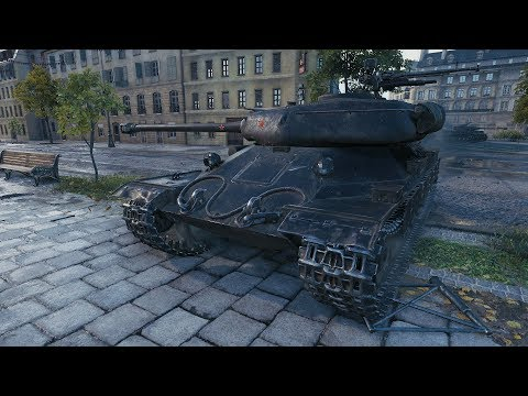 World of Tanks IS-6 B ***BLACK MARKET BLACK SOVIET HEAVY*** from YouTube · Duration:  8 minutes 41 seconds