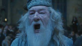 YTP - Dumbledore Likes Children