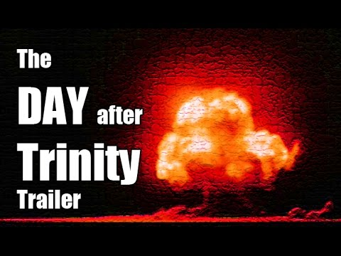 day after trinity The day after trinity just as nuclear threats continue to influence foreign policy, the ghosts of past efforts to improve the us health system still trouble us by emily friedman ms friedman is an independent health policy and ethics analyst based in chicago o.